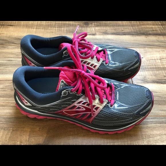 56a3c229f32 Brooks Shoes - Brooks Glycerin 14 Women s Size 6.5 Running Shoe